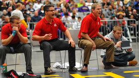 Coaching from sidelines article
