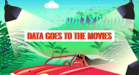 Data movies veritas article