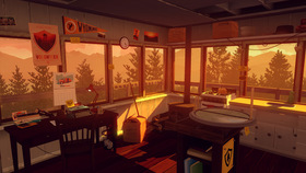 Firewatch cabin feature article
