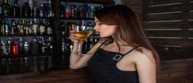 Why women dont like whiskey 0 article