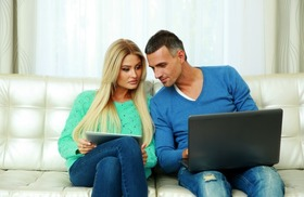 Budgeting with your spouse article