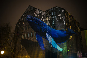 Zagreb whale article