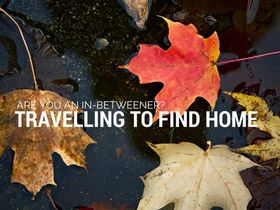 Travelling to find home article