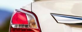 Decorative metal trim 507x200 article
