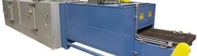 Conveyor oven 700x200 article