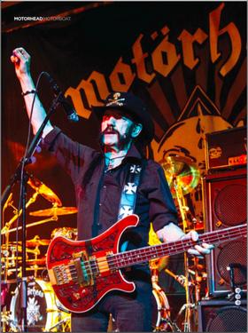 Motorhead article