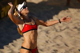 Kerri walsh jennings beach volleyball article article