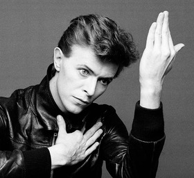 David bowie feature article
