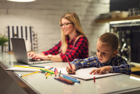 7 pieces of inspiration from working moms article