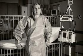 American nurses article