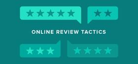 Online review tactics 01 article