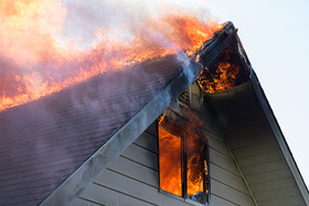 House on fire 012716 article