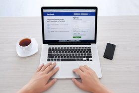 Facebook reputation management pay social media tracking marketing article