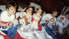 Cabbage patch kids 80s article