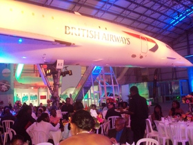 Bef flow  20 challenge  awardees are celebrated in fine style at concorde experience article