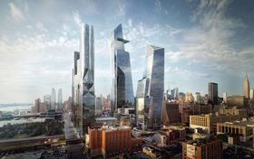 Hudson yards new york 1 article