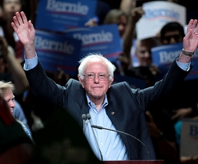 White liberals black lives matter protesters are targeting bernie sanders and us for a reason 1784742055.jpg resized 600 article