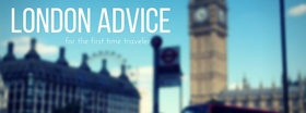 London advice for the first time traveler article