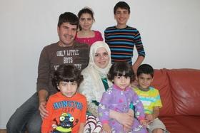 Dugmush family cropped article