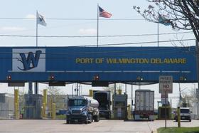 Wilmington port article