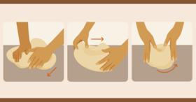 Breadmaking open graph article
