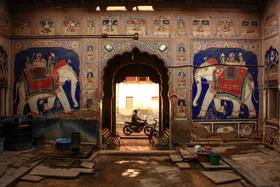 Fatehpur 1191 article