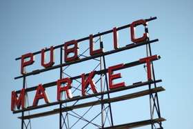 Pike place article