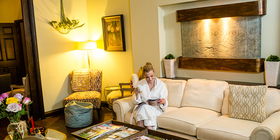 Best spa treatments new orleans woodhouse exotic treatments article