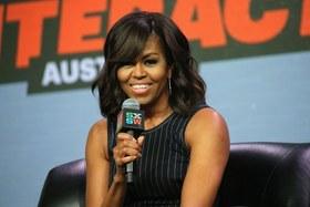 Michelle obama sxsw article