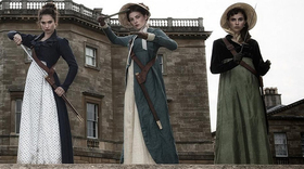 Pride and prejudice and zombies bennet sisters article