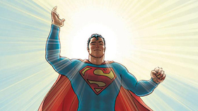 All star superman article