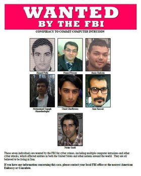 Wantedbyfbi article