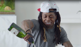 Lil wayne galaxy s7 commercial article