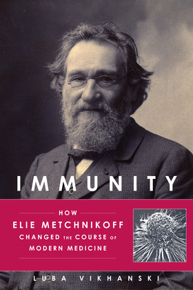 Immunity cover article