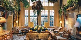 London royal hangouts article