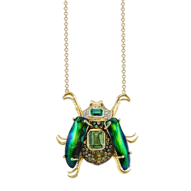 1 %22gaea%22 necklace from the spring 2016 collection article