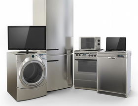Appliance manufacturing article