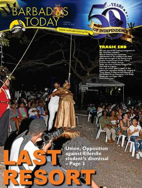 Barbados today cover story   april 2016 alric gaskin pic page 001 article
