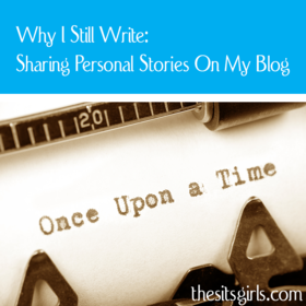 Whyiwrite article