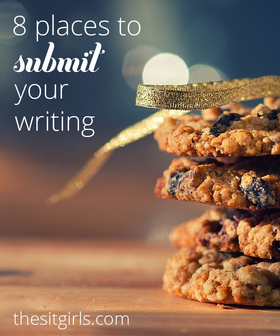 Submit writing article