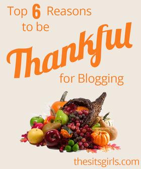 Thankfulforblog article