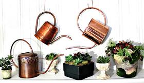 Copper tools jean l. article