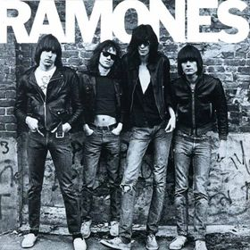 Ramones article