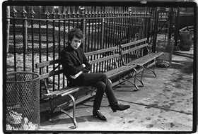 Bob dylan credit estate of fred w mcdarrah article
