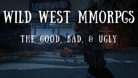 Wild west mmorpgs article