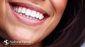 Tooth decay article