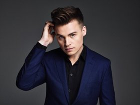 Shawn hook article