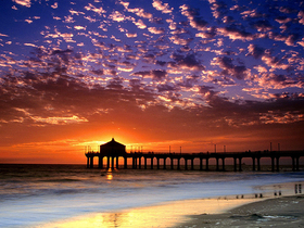 La beaches hermosa beach2 article