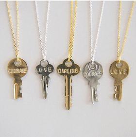Giving keys darling mag article