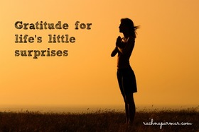 Gratitude article